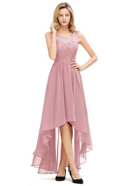 Best Chiffon A-line Evening Dress_5