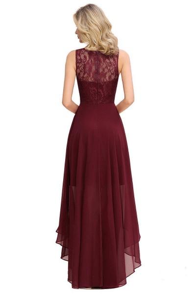 Best Chiffon A-line Evening Dress_4