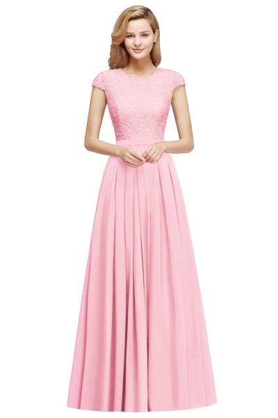 Attractive A-line Evening Dress_2