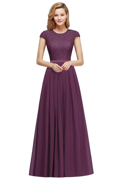 Attractive A-line Evening Dress_4