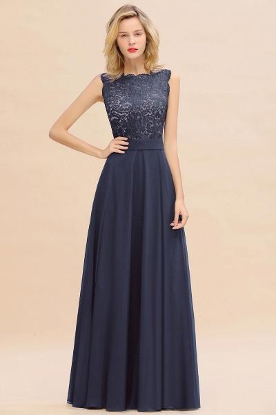 BM0772 Exquisite Scoop Sleeveless A-line Bridesmaid Dress_39