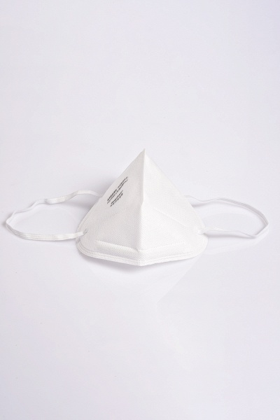 KN95 Protective Dustproof Respirators Face Masks 10 Pieces_7