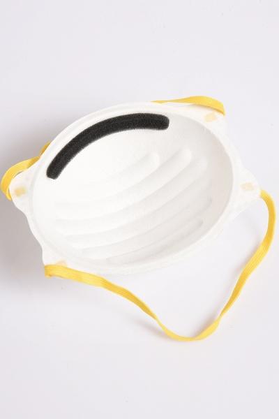 N95 Universal Protective Dustproof Reusable Respirators Face Masks 20 Pieces_9