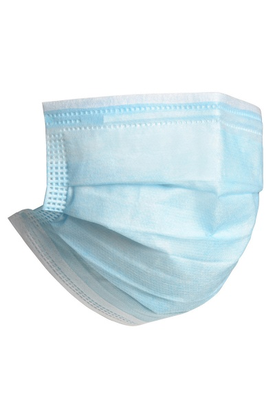 50 Pcs Disposable Face Mask Anti Dust Breathing Safety Masks Online_2