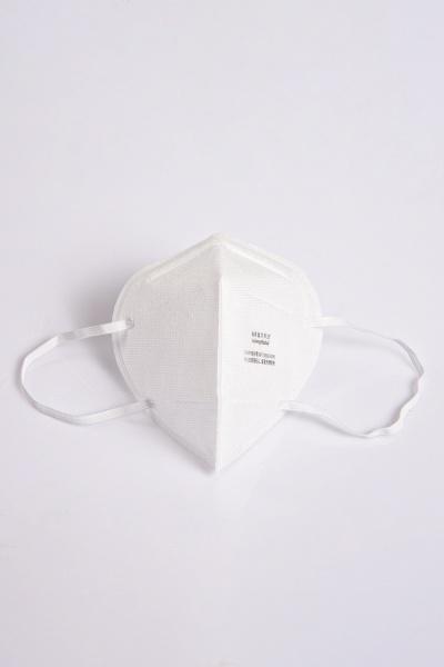 KN95 Protective Dustproof Respirators Face Masks 10 Pieces_3