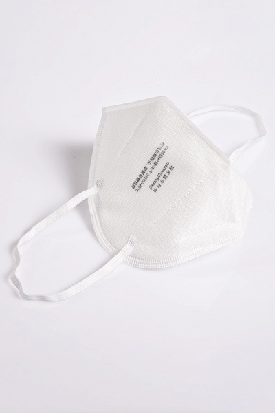 KN95 Protective Dustproof Respirators Face Masks 10 Pieces_2