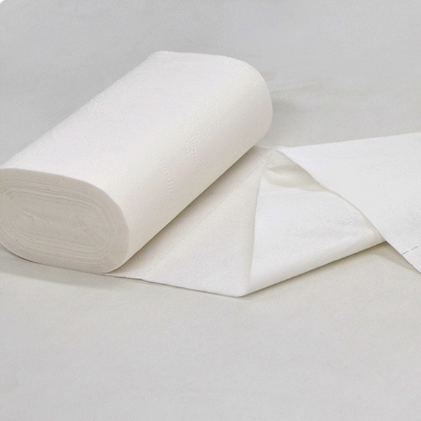 Wholesale Home Bath Toilet Roll Paper Fast Shipping Primary Wood 10 Rolls_4