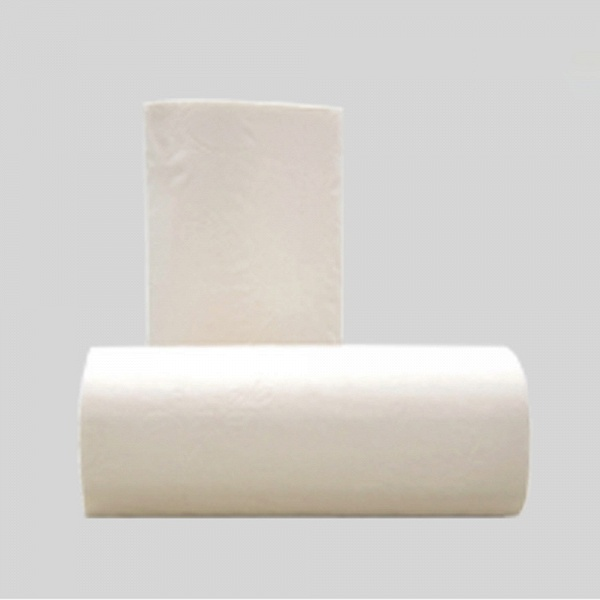 Wholesale Home Bath Toilet Roll Paper Fast Shipping Primary Wood 10 Rolls_2