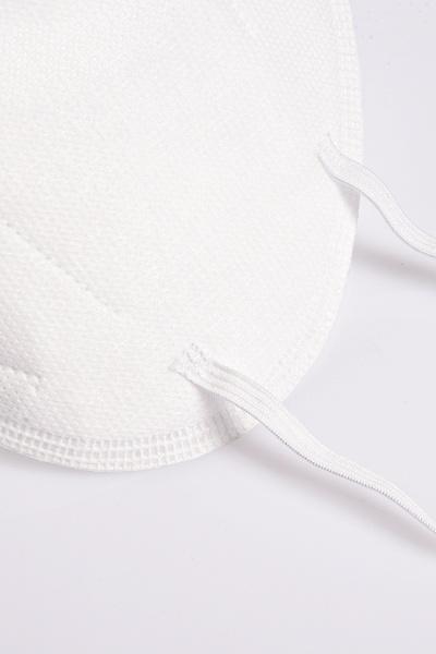 KN95 Protective Dustproof Respirators Face Masks 10 Pieces_6
