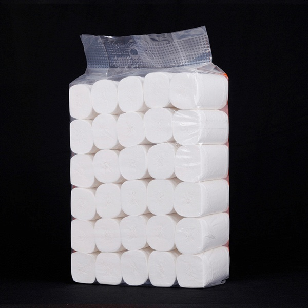 Home Bath Toilet Roll Paper Primary Wood Toilet Tissues Online Wholesale 10 Rolls_10