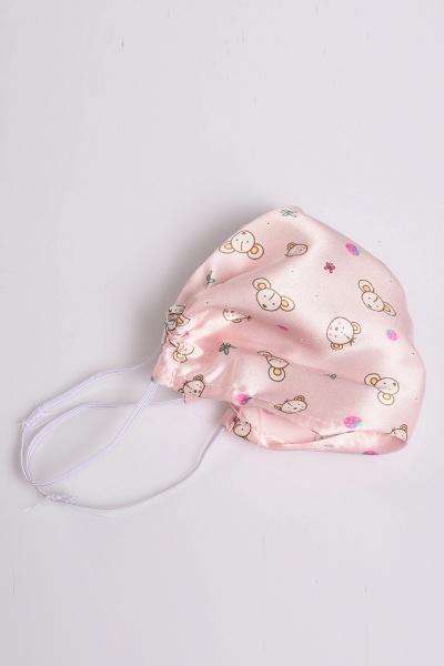 Silky Print Face Masks Anti Dust Face Masks 10 Pieces_30