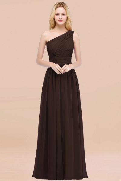 Elegant A-Line Chiffon One-Shoulder Sleeveless Ruffles Floor-Length Bridesmaid Dresses_11