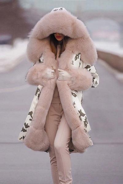 SD1274 Women's Winter Coats_5