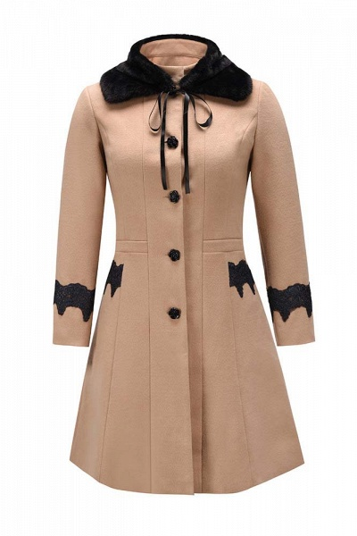 SD1273 Women's Winter Coats