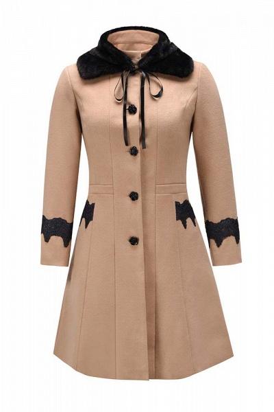 SD1273 Women's Winter Coats_1