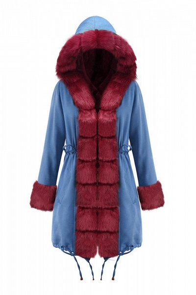 SD1281 Women's Winter Coats
