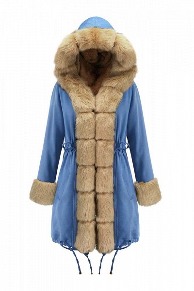 SD1280 Women's Winter Coats