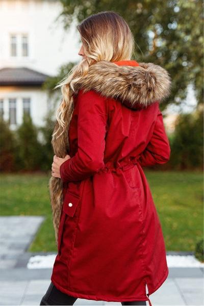 SD1264 Women's Winter Coats_4