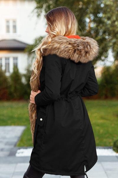 SD1263 Women's Winter Coats_4