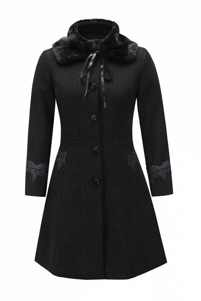 SD1272 Women's Winter Coats