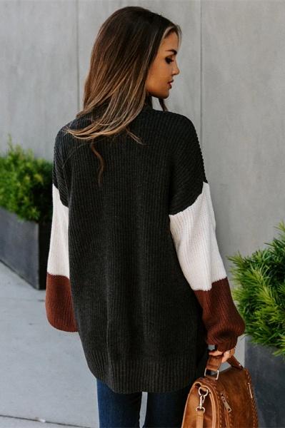 Sd1904 Off The Shoulder Off The Shoulder Sweater_2