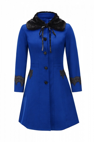 SD1271 Women's Winter Coats