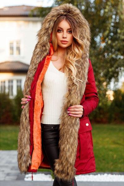 SD1264 Women's Winter Coats_3