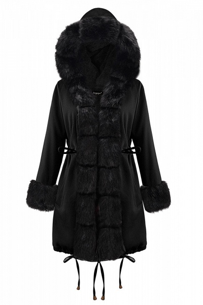 SD1284 Women's Winter Coats