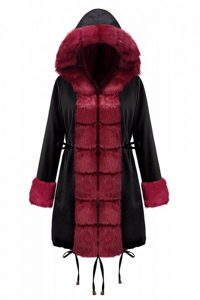 SD1282 Women's Winter Coats