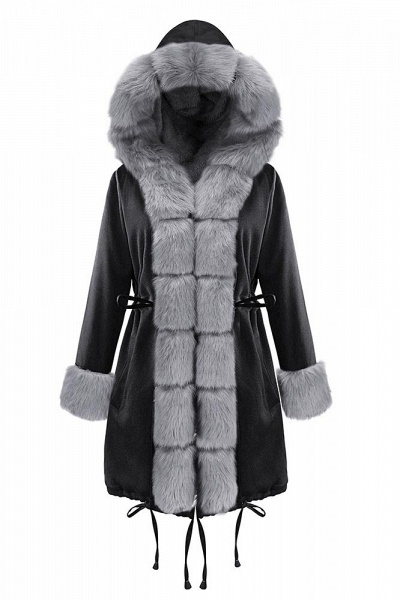 SD1285 Women's Winter Coats