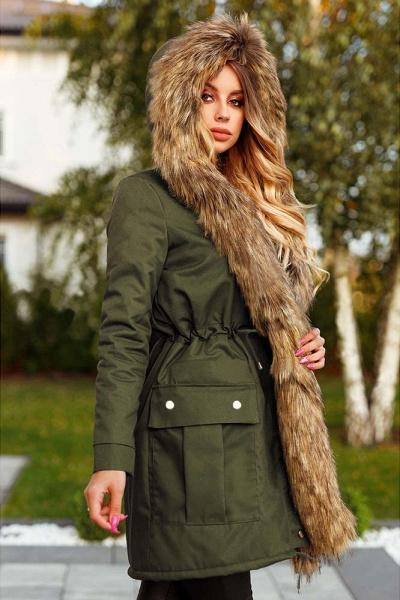 SD1266 Women's Winter Coats_9