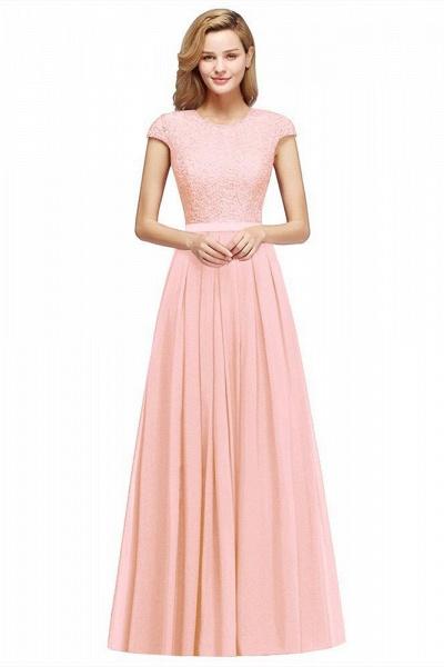 Attractive A-line Evening Dress_1