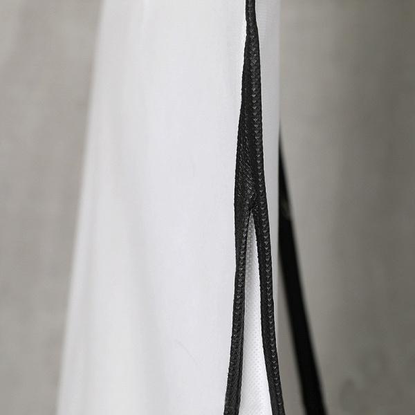 CPA2937 White Classic Dres Length 160cm Garment Bags_5
