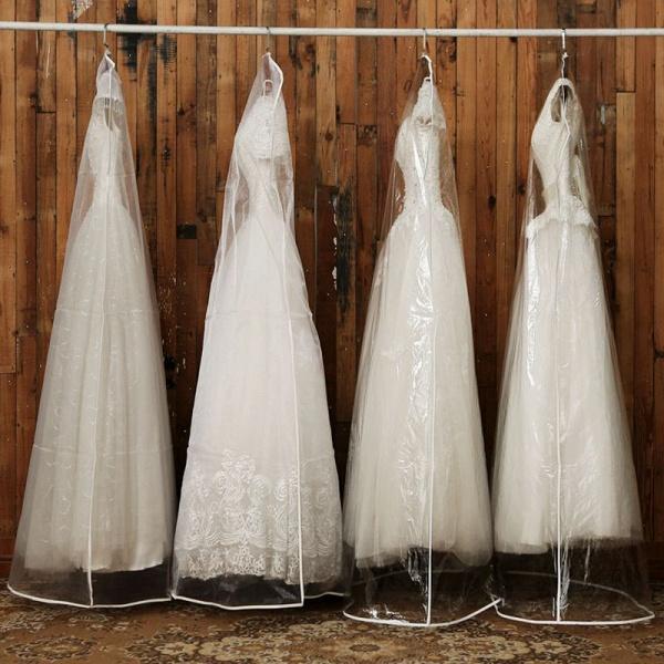 CPA2945 Sheer Dress Length 180cm Garment Bags_2