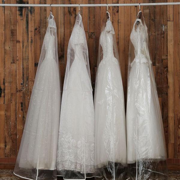 CPA2945 Sheer Dress Length 180cm Garment Bags_3