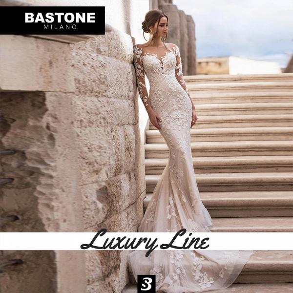 LL038L Wedding Dresses 2 in 1 Luxury Line_3