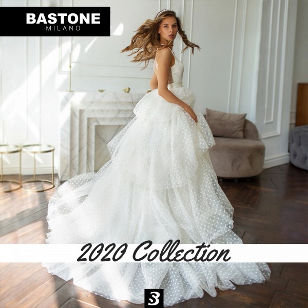 NC072L Wedding Dresses A Line NEW 2021 Collection_4