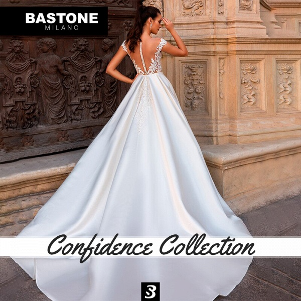 CC084L Wedding Dresses A Line Ball Gown Confidence Collection_2