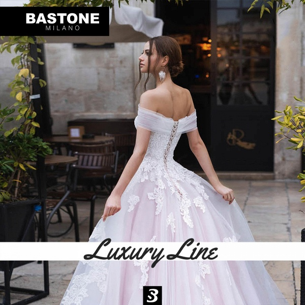 LL171L Wedding Dresses A Line Luxury Line_4