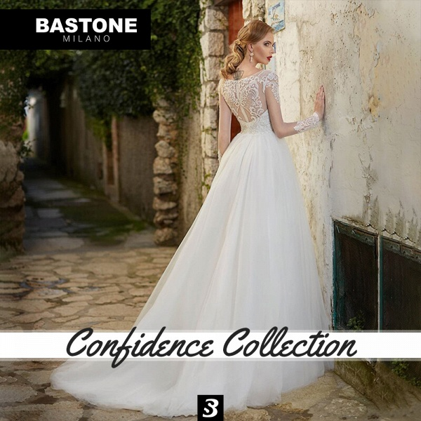 CC090L Wedding Dresses A Line Confidence Collection_3