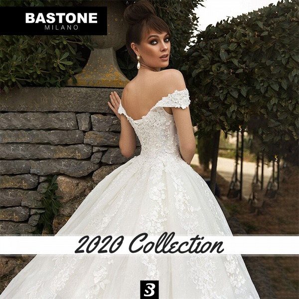 NC206L Wedding Dresses A Line NEW 2021 Collection_3