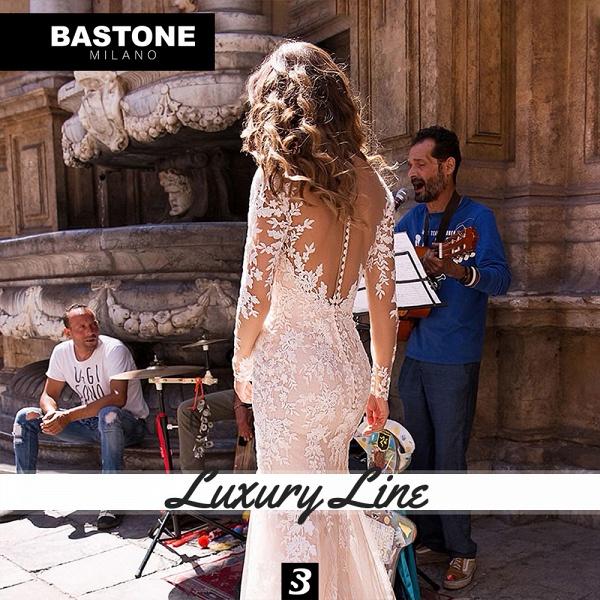 LL184L Wedding Dresses Luxury Line Mermaid_2