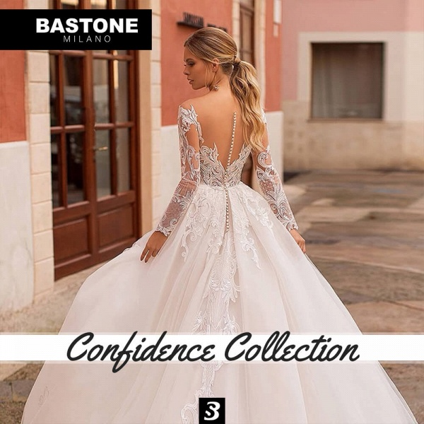 CN701L Wedding Dresses A Line Ball Gown Confidence Collection_4