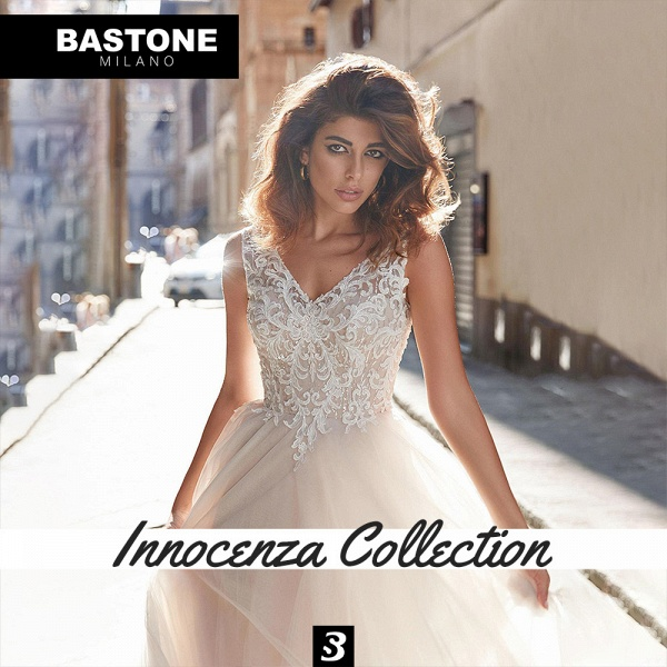 IC120L Wedding Dresses A Line Innocenza Collection_2