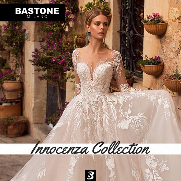 CN702L Wedding Dresses A Line Ball Gown Confidence Collection_3