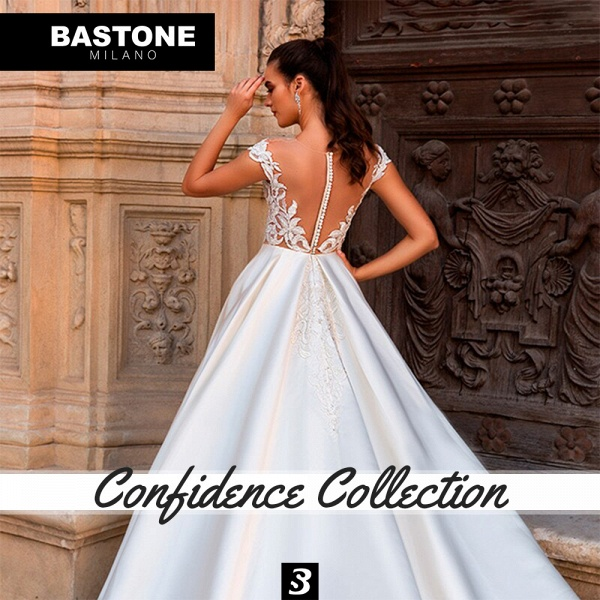 CC084L Wedding Dresses A Line Ball Gown Confidence Collection_4