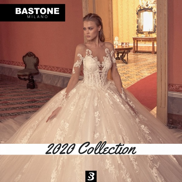 NC056L Wedding Dresses Ball Gown NEW 2021 Collection_3