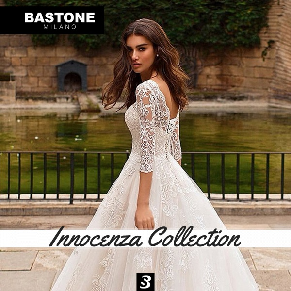 IC156L Wedding Dresses A Line Innocenza Collection_4