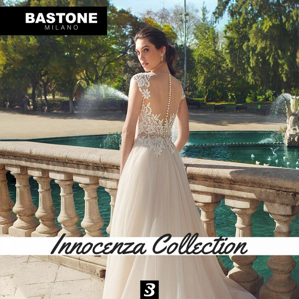 IC135L Wedding Dresses A Line Innocenza Collection_3