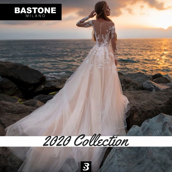 NC069L Wedding Dresses Ball Gown NEW 2021 Collection_4